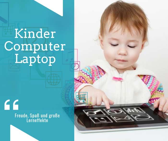 Lerncomputer für Kinder depositphotos.com