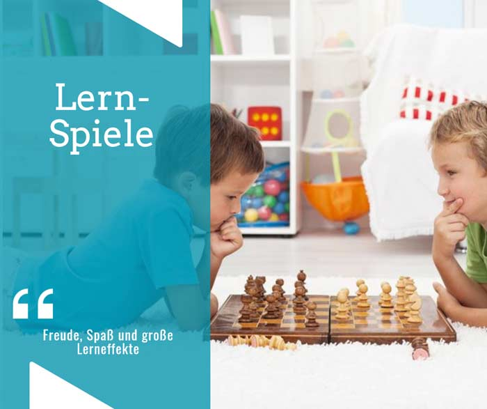 Kinder Lernspiele depositphotos.com