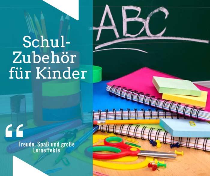 Schulsachen für Kinder depositphotos.com