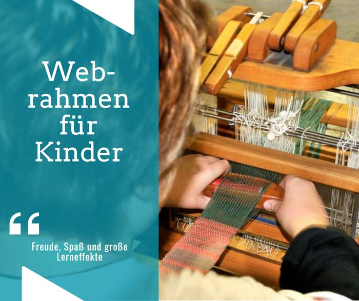 Webrahmen für Kinder depositphotos.com