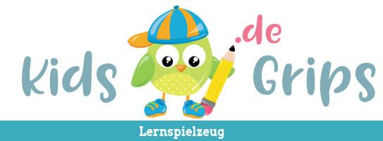 KidsGrips – Lernspielzeug