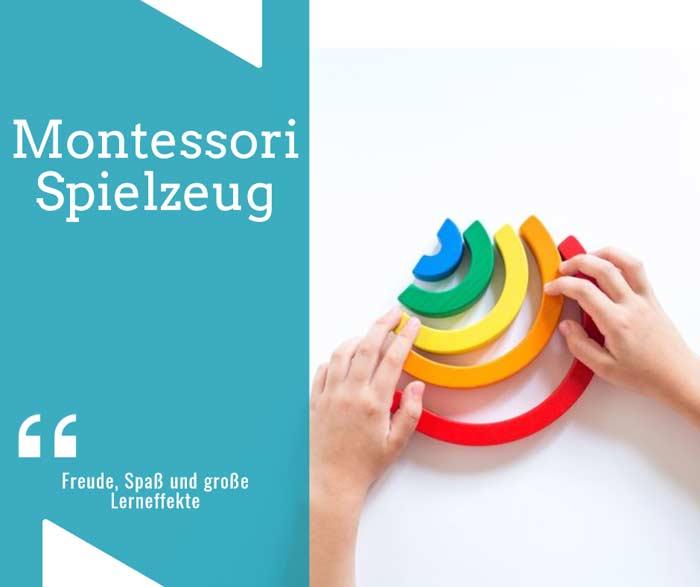 Montessori Spielzeug depositphotos.com