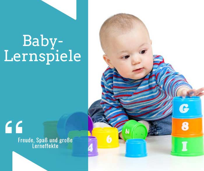 Baby Lernspielzeug (depositphotos.com)
