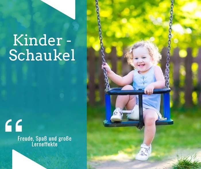 Kinderschaukel (depositphotos.com)