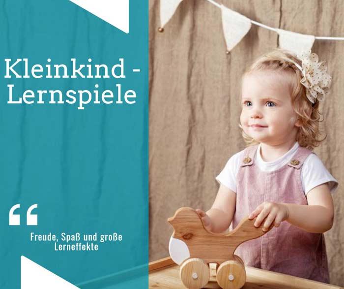 Kleinkind Lernspielzeug (depositphotos.com)