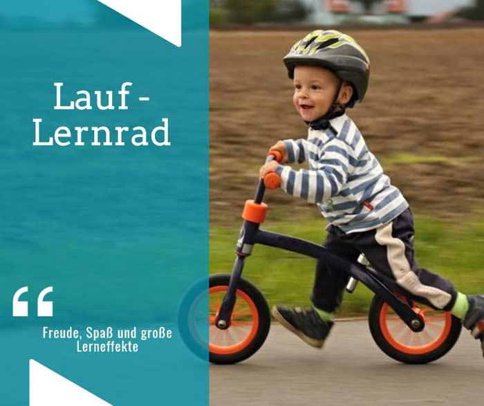 Lauflernrad (depositphotos.com)