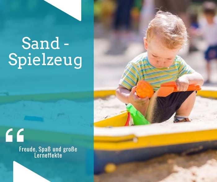 Sandkastenspielzeug (depositphotos.com)