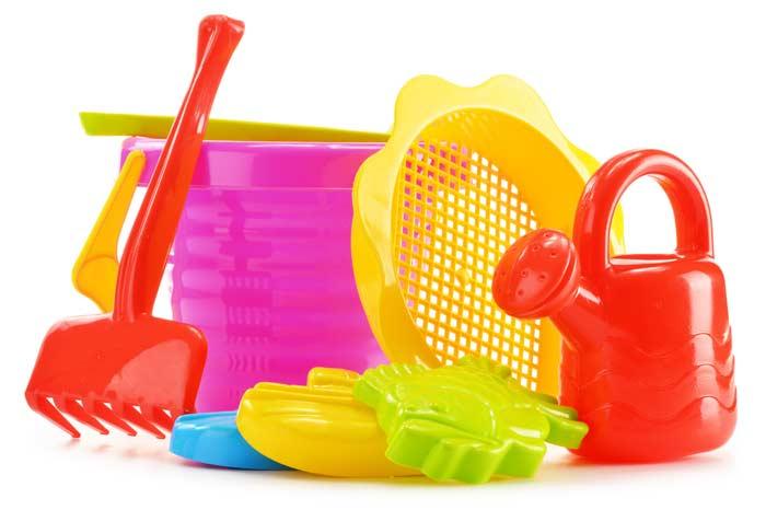 Sandspielzeug (depositphotos.com)